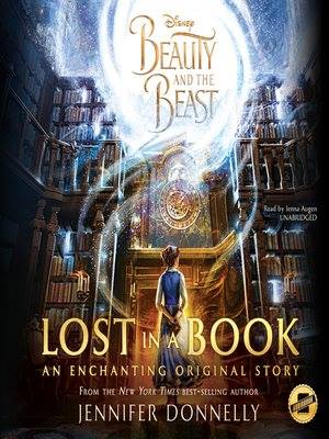 Lost in a book beauty and the beast pdf