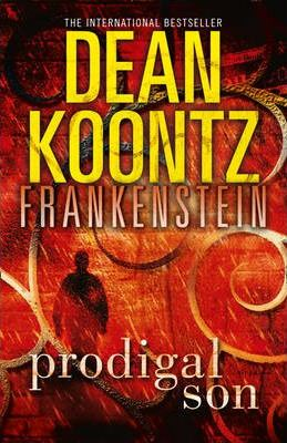 book cover: Prodigal Son by Dean Koontz