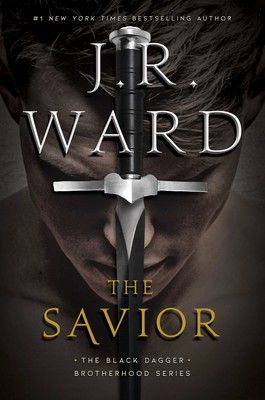 book cover: The Savior by JR Ward