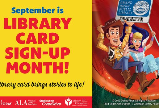 library card sign up 2019