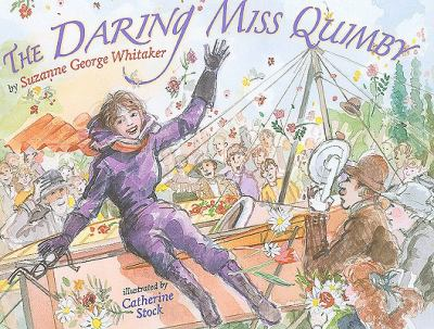 The Daring Miss Quimby by Suzanne George Whitaker