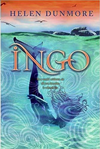 book cover: Ingo by Helen Dunmore