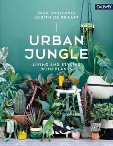book cover: Urban Jungle by Igor Josifovic and Judith de Graaf