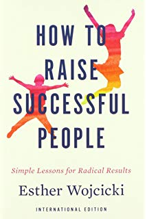 book cover: How to Raise Successful People