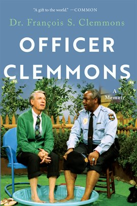 book cover: Office Clemmons by François Clemmons