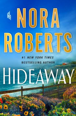 book cover: Hideaway by Nora Roberts