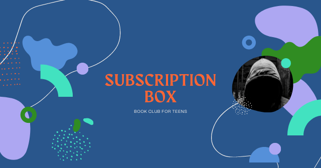 teen subscription box