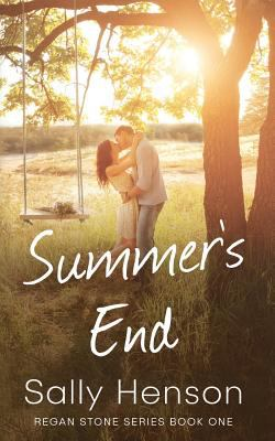 book cover: Summer's end by Sally Henson