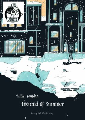 The End of Summer by Tillie Walden