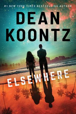 book cover: Elsewhere by Dean Koontz