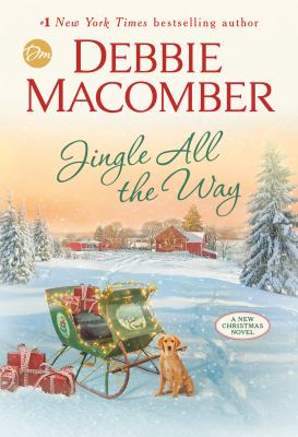 book coverL Jingle All the Way by Debbie Macomber