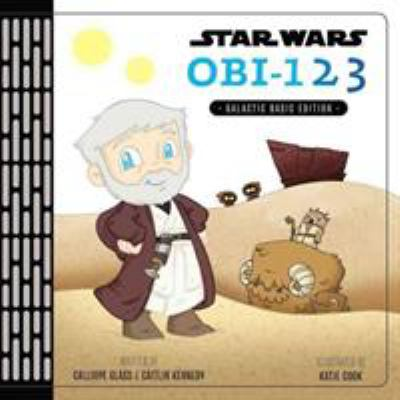 book cover: Obi-1-2-3 by Glass, Kennedy, and Cook