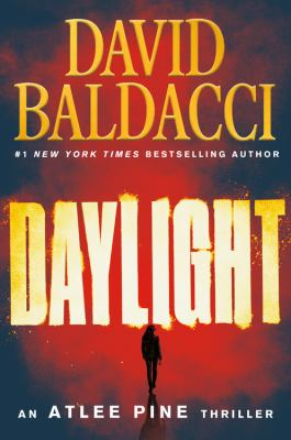 book cover: Daylight by David Baldacci