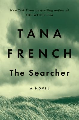 book cover: The Searcher by Tana French